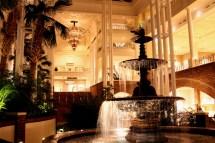 Gaylord Opryland Hotel - Sharing