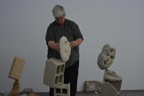 Bridget Polk - Balancing Rocks