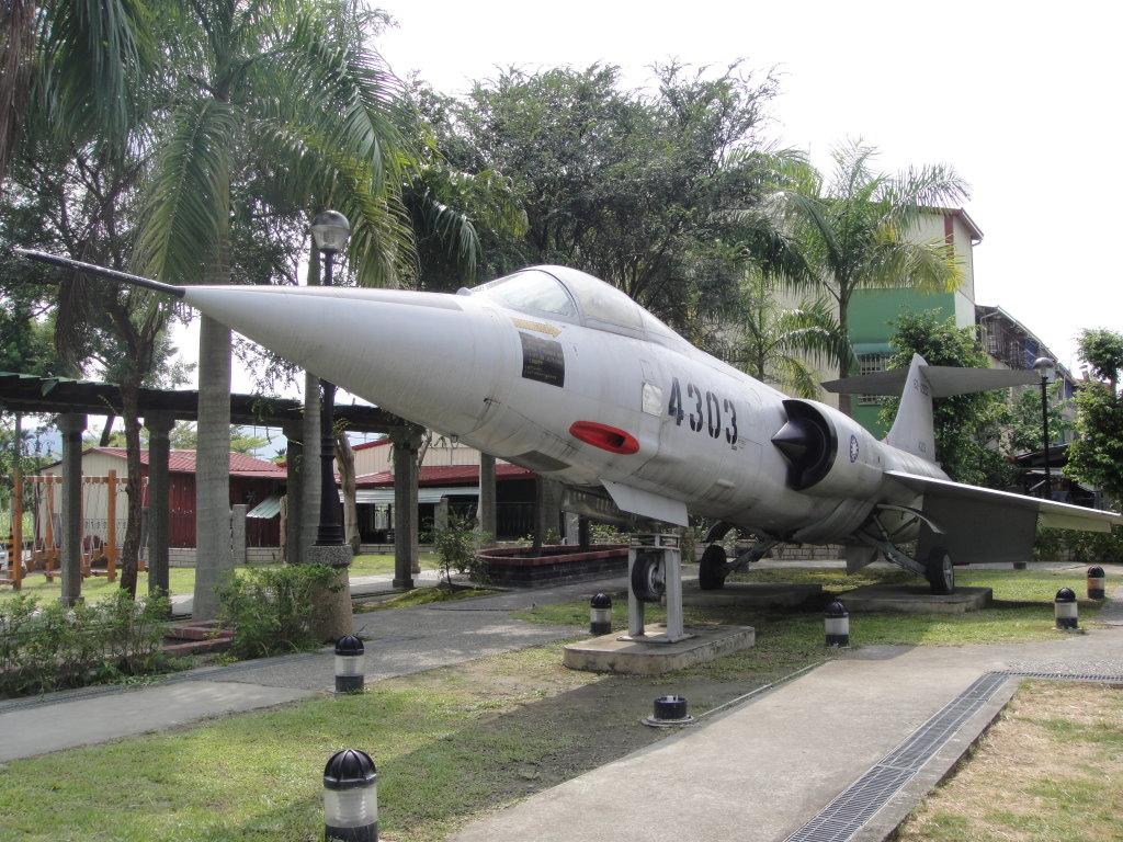 臺灣空軍F-104星式戰機 - 生活與娛樂 - 後備軍友俱樂部 - Powered by Discuz!