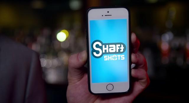 SHAFT SHOTS 2