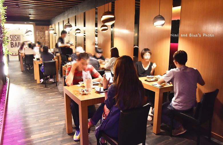台中公益路日式料理桀壽司無菜單料理海鮮美食餐廳44