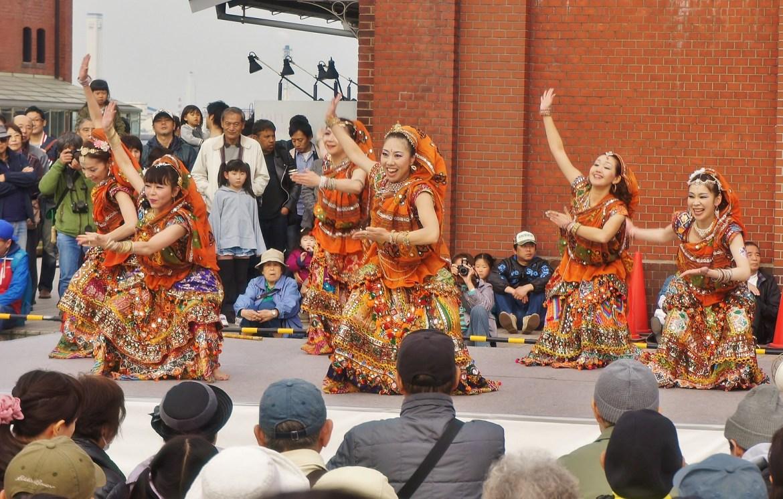 YOKOHAMA FESTIVAL 2015