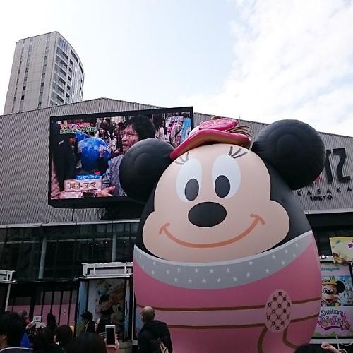 赤坂サカスのイベントにきました。