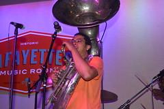 024 Stooges Brass Band