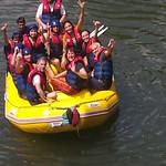 10 Viajefilos en Sri Lanka. Rafting 07