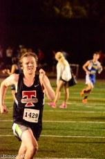 Wilsonville Invite THS XC 2014