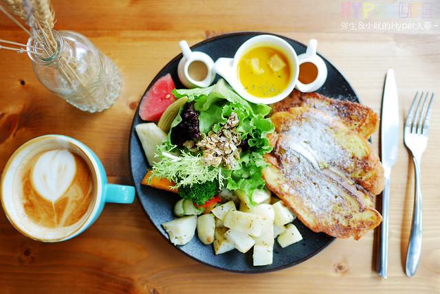 Heynuts Café 好堅果咖啡 (37)