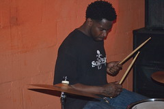 028 Cam on Drums