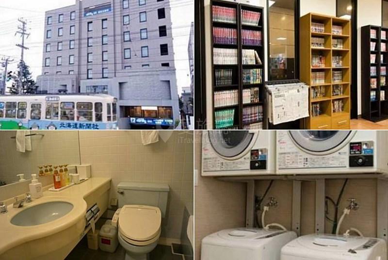《函馆订房笔记》18间评价最佳星级酒店与饭店住宿精选