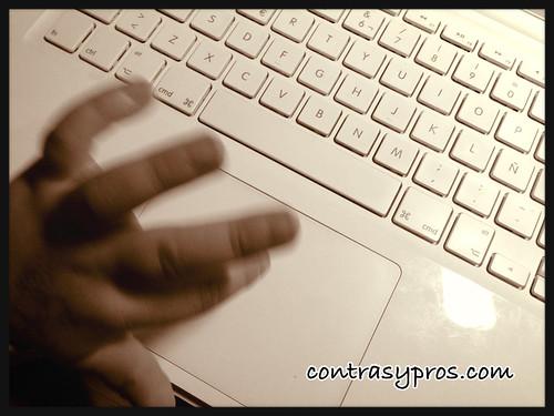 Control parental en Internet