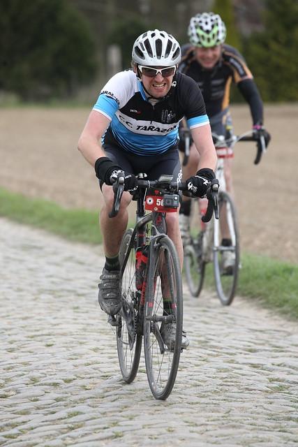 Paris Roubaix Challenge 2015 Photos