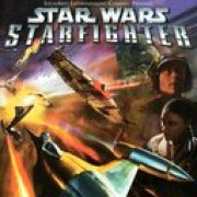 Star Wars Starfighter (PS2)