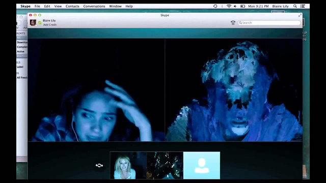 Unfriended glitch