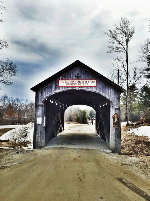 Visit The Vermont Country Store Rockingham Vermont