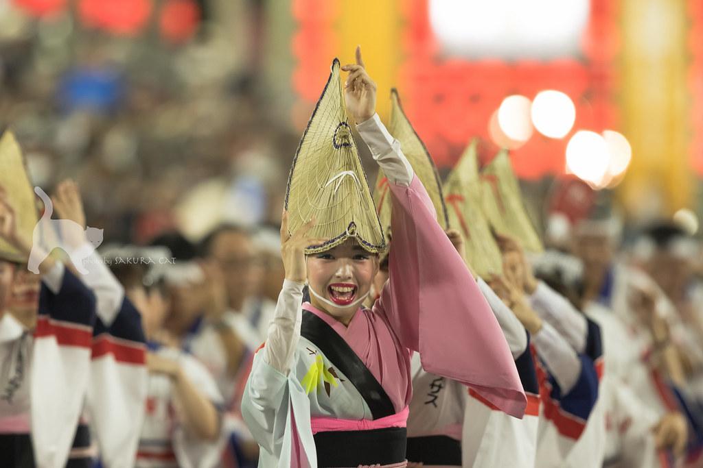 四国三大祭り