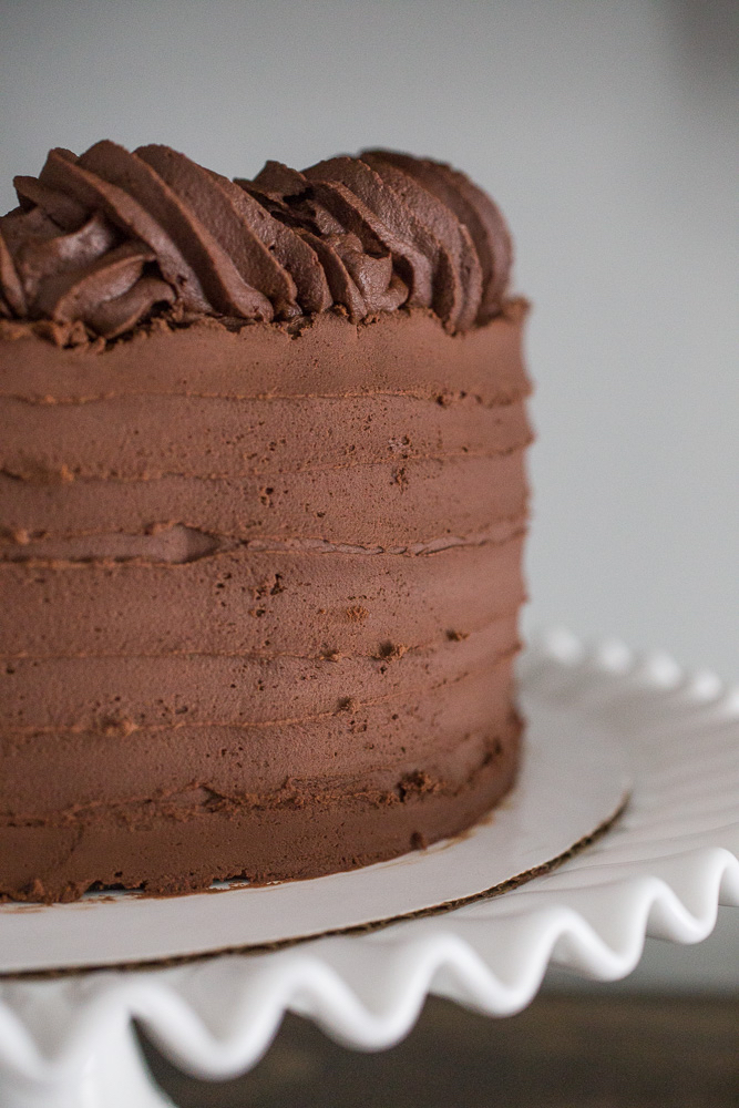 Easiest Cake Make Home