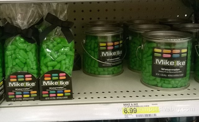 Mike and Ike Watermelon