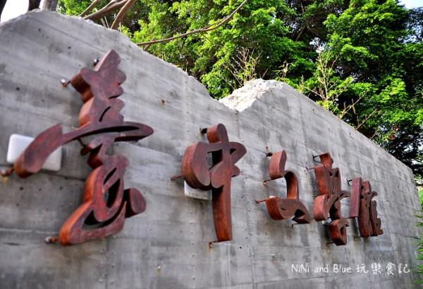 台中文學館14