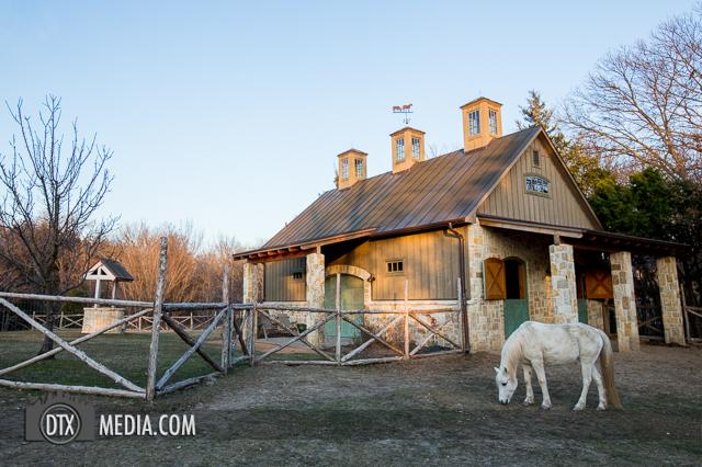 Ranch House Fossil Barn