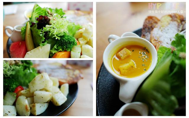 29646291395 9d8efee03e z - 工業風裝潢x豐盛早午餐讓心和胃都好飽足,來好拍又好吃又健康的《Heynuts Café 好堅果咖啡》根本一舉二得!!