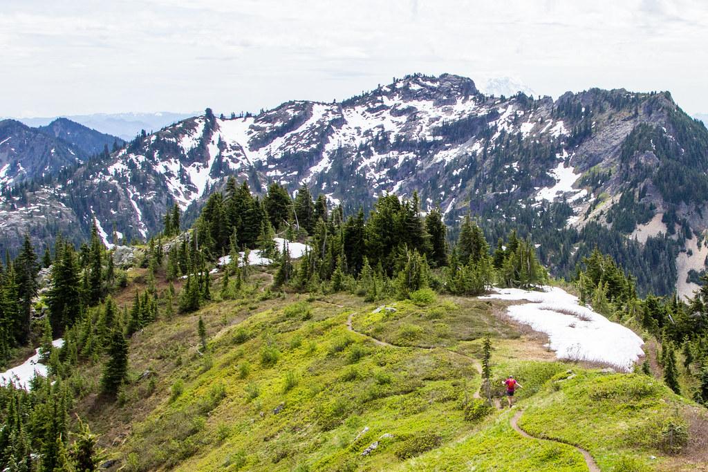 Alta Mountain