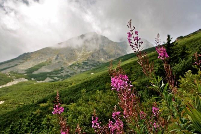 itä-europpa vuoret