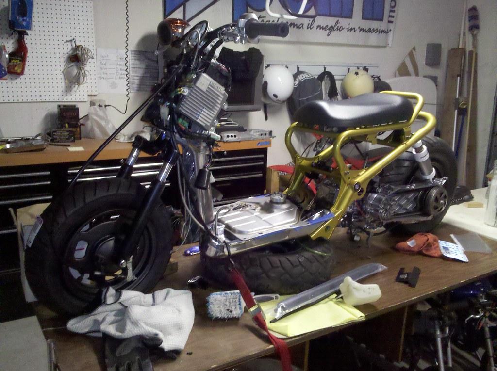 Honda Ruckus 50cc Engine Exploded Diagram | mwb-online co
