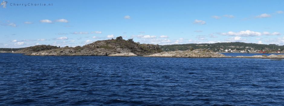 Noorwegen 2016 reisverslag - Arendal & Merdø • CherryCharlie.nl