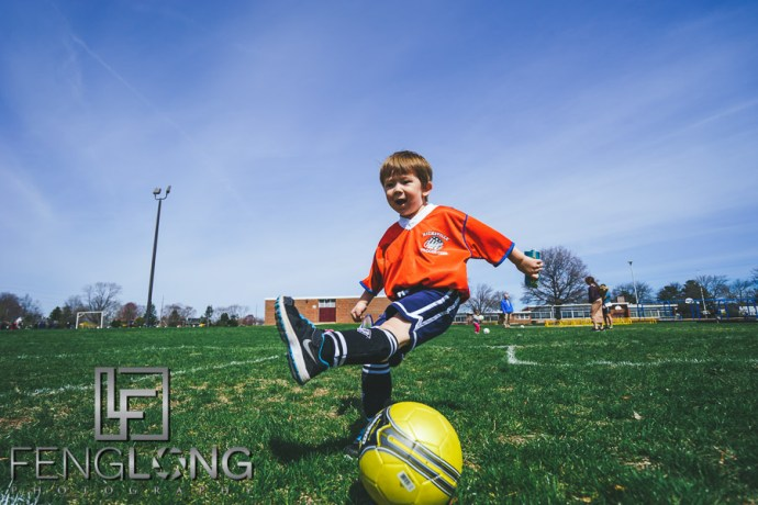 Sony A7ii Soccer Tests