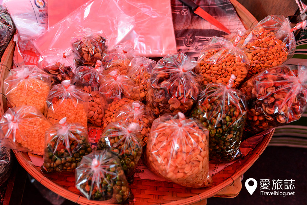 清迈市集 瓦洛洛市场 Waroros Market 16