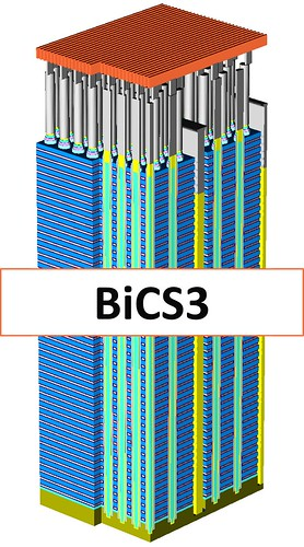 World's First 64-Layer 3D NAND