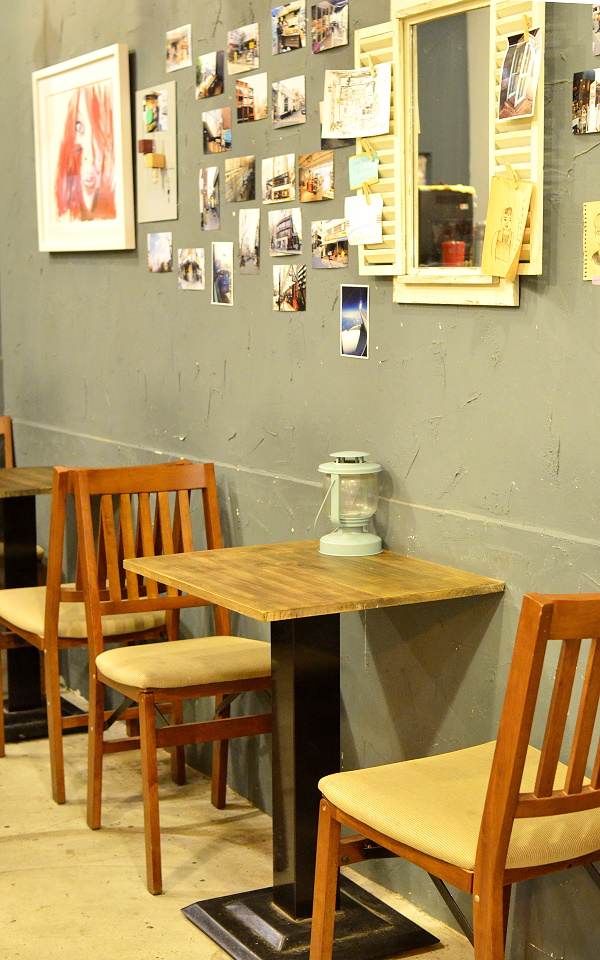 海頓英式紅茶館/義大利麵 早午餐 霜淇淋 茶品‧嘉義 - pepe 的意思 意私 意識