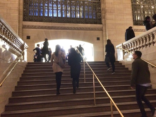 Apple Store - Grand Central