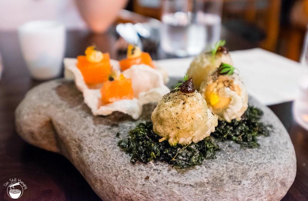 Nel Restaurant Sydney