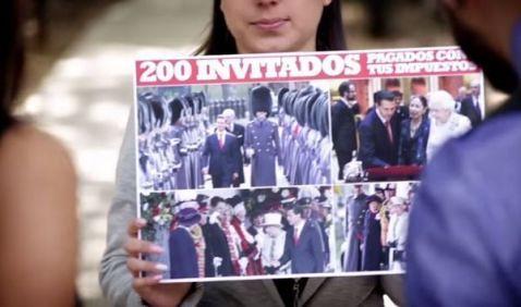 TEPJF: Spot del PAN contra Peña Nieto no fue calumnia; ordena retransmitirlo