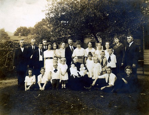 farley-Nannie&Family