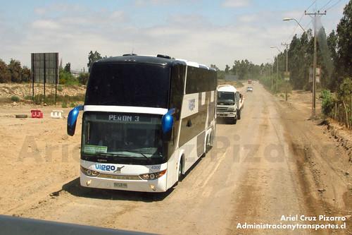 Viggo (Tur Bus) - Ovalle - Modasa Zeus / Volvo (GVLD96)