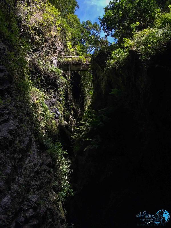 La Palma Barranco Del Agua