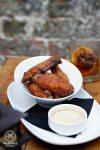 Smokey Southern Fried Chicken