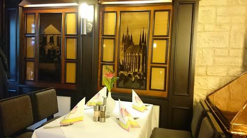 """Restaurant """"Zum Wenigemarkt 13"""" Erfurt"""