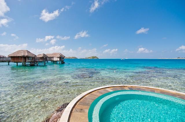 Sofitel Bora Bora, Marara Beach Resort