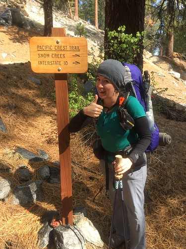 PCT Day 17