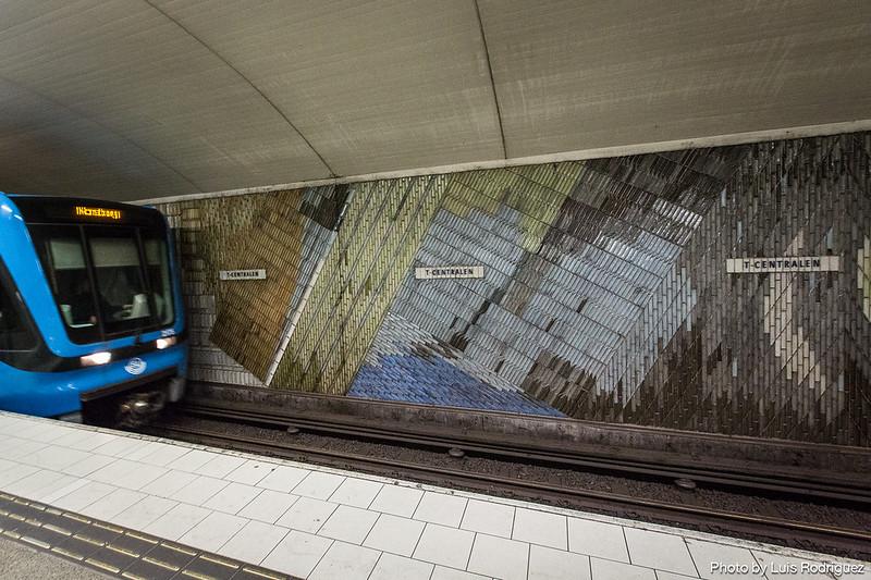 Metro de Estocolmo-31