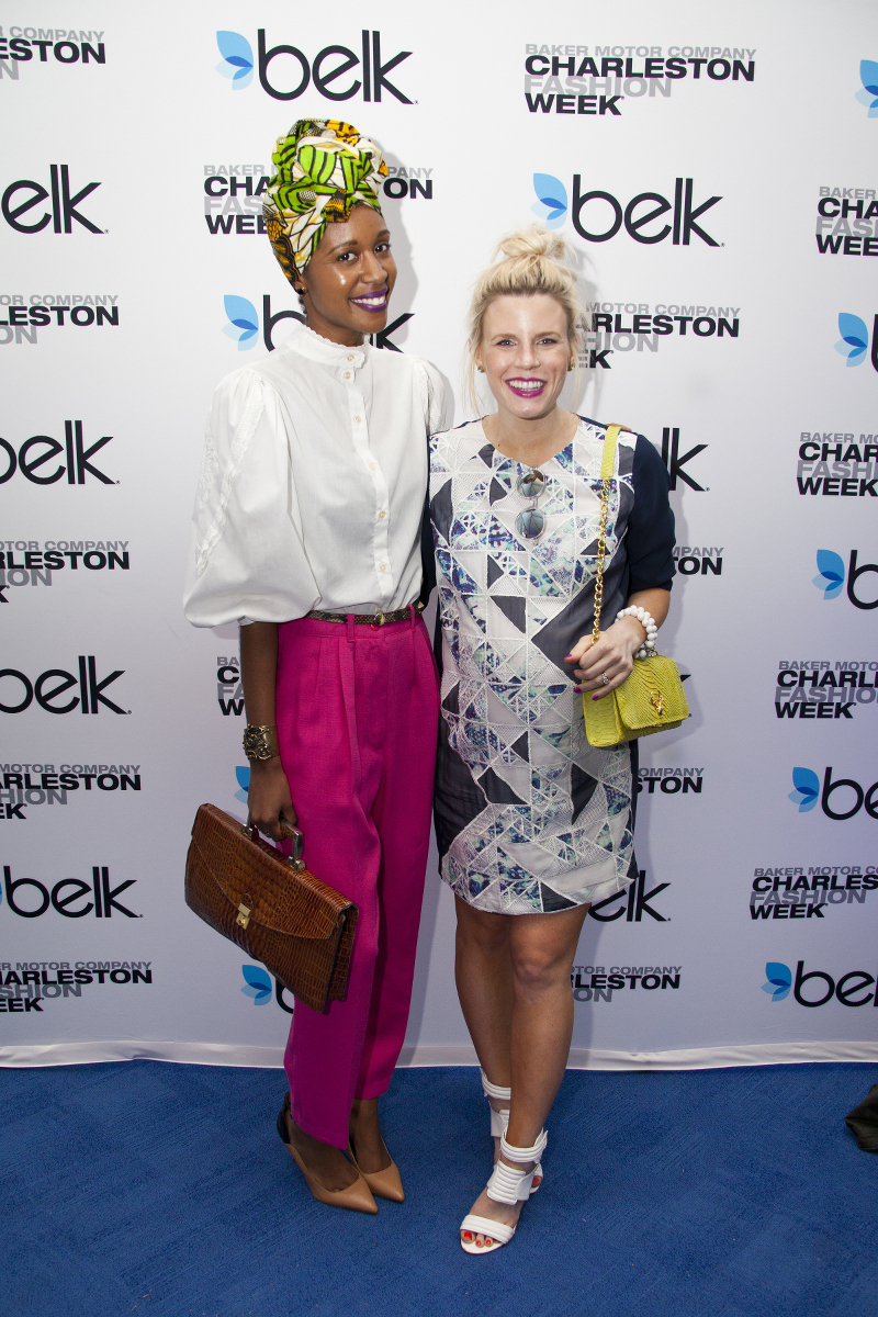 Belk-Bloggers-Charleston-Fashion-Week-5-girls