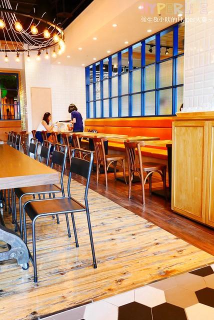Jamling cafe台中 (11)