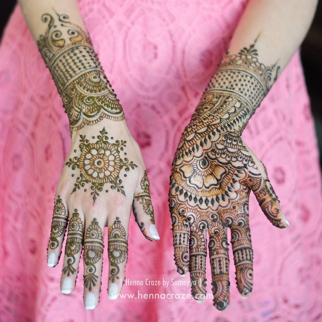 Henna Artist Chicago