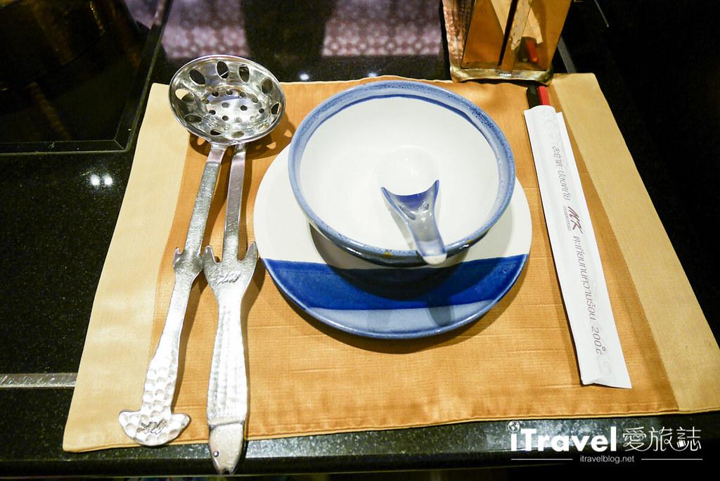 曼谷美食餐厅 MK金火锅 MK Restaurant (17)