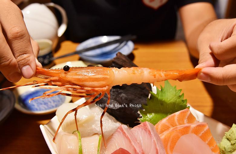 台中公益路日式料理桀壽司無菜單料理海鮮美食餐廳18