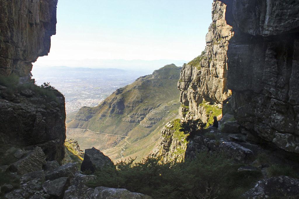 naturoplevelser i Cape Town