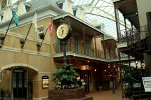 Gaylord Opryland Hotel & Convention - Sharing
